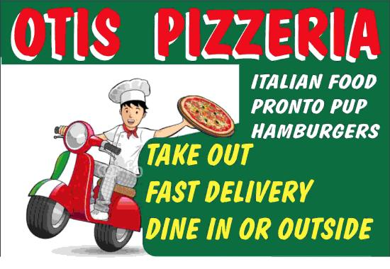 Otis, OR: Under new ownership same good food just added Pizza plus