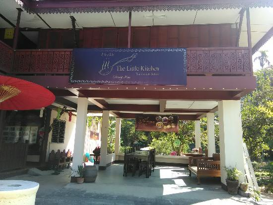 ‪The Little Kitchen Thai Cookery School‬