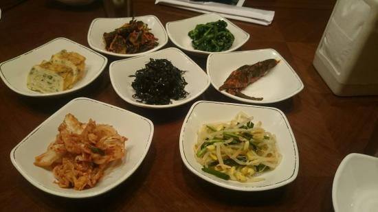 Cafe Ken Bok Kun