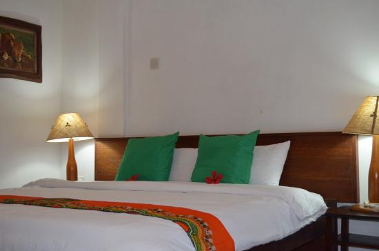 Galu Inn: Double Room
