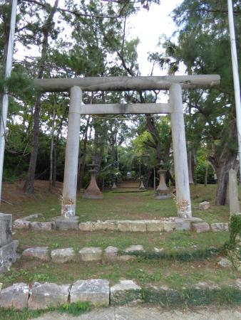 Daitogu Shrine照片