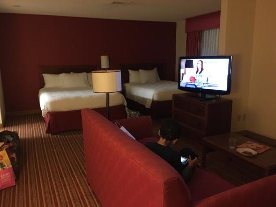 Residence Inn Jacksonville Baymeadows : photo3.jpg