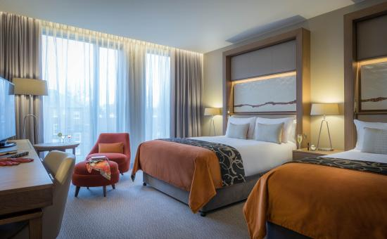 Photo of Chiswick Moran Hotel London