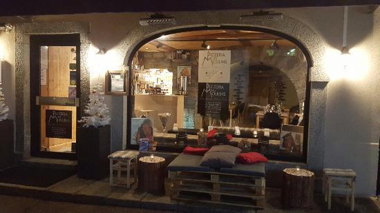 Pizzeria Des Moulins