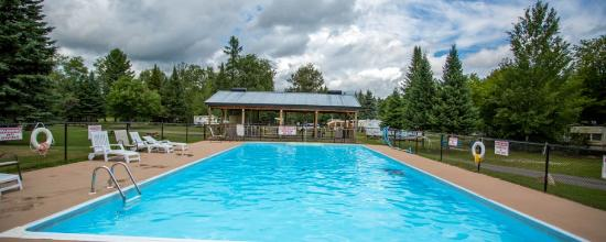 Deer Lake Carefree RV Resort