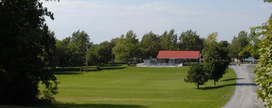 Lake Avenue Carefree RV Resort