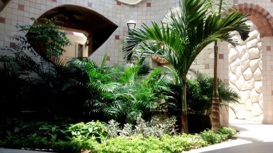 Casa Castel : Naturaleza y tranquilidad