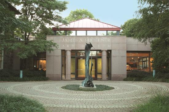 James A. Michener Art Museum