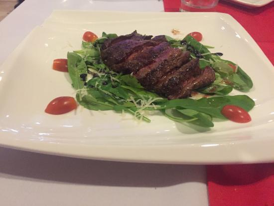 restaurant review reviews rosso sera bangkok