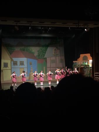 Teatro Dom Silvério