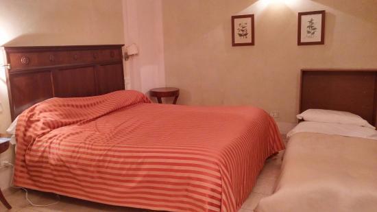 Hotel Il Melograno: Varie