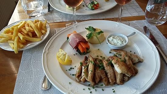 Restaurant du Torrent