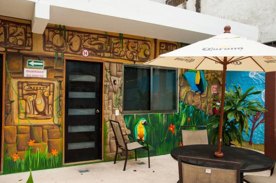 Hotel Casa Tucan照片