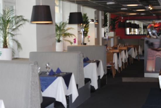 Ravintola Monal