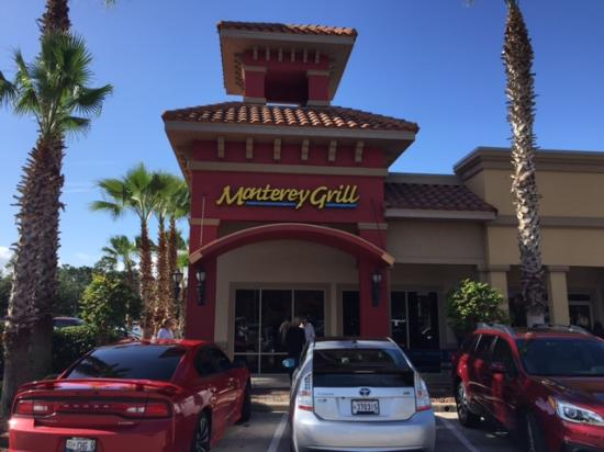 Photo of American Restaurant Monterey Grill at 1665 Dunlawton Ave, Port Orange, FL 32127, United States