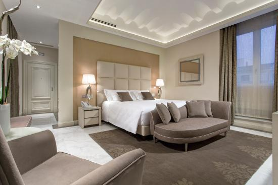 Aleph Rome Hotel Curio Collection By Hilton Updated 2020