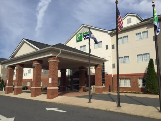 Photo of Charlottesville Airport Inn & Suites Ruckersville