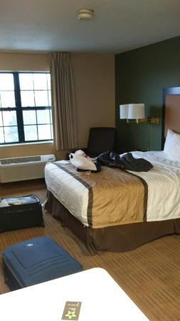 Extended Stay America - Chicago - Buffalo Grove - Deerfield: IMG-20151130-WA0003_large.jpg