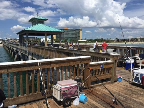 Picture of deerfield beach international for Deerfield beach fishing pier