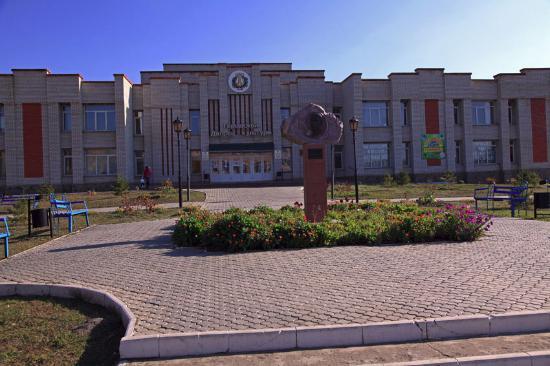 K.S. Petrov-Vodkin Monument