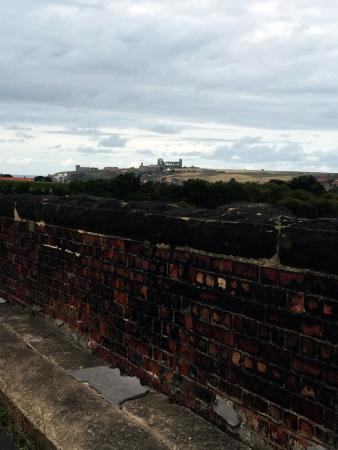 Trailways Cycle Hire: on the way to whitby