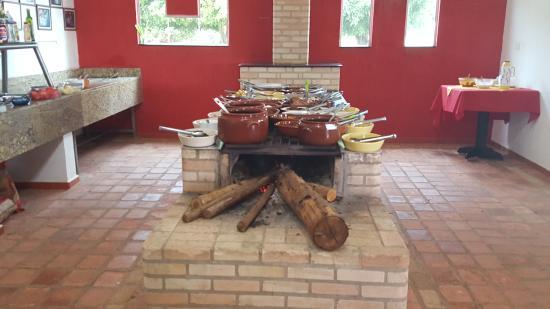 Rancho Do Guitao
