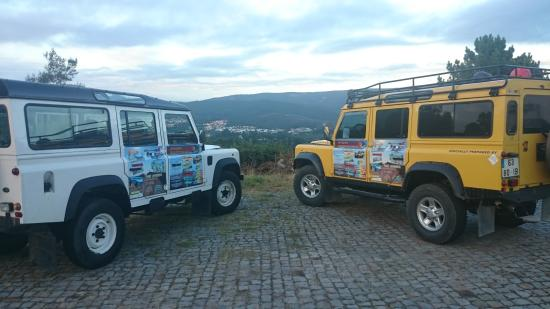 Oporto Mountain Tour