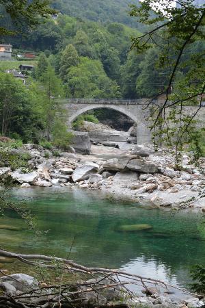 Vogorno, Suiza: Amazing