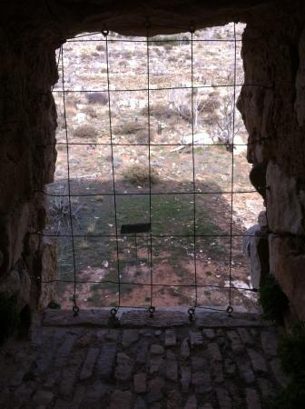 Riba de Saelices, ספרד: Desde la atalaya musulmana, Riba de Saelices GU