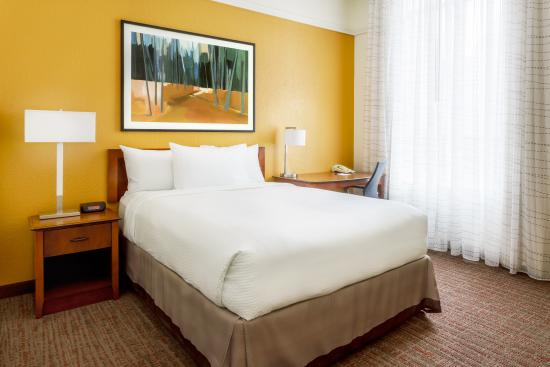 Residence Inn Houston Downtown Convention Center 161 1 8 1 Updated 2018 Prices Hotel
