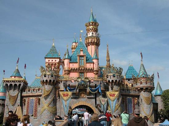 Montebello, Καλιφόρνια: Disneyland
