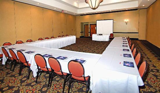 Kankakee, IL: Meeting Room