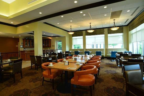 Kankakee, IL: Hotel Restaurant
