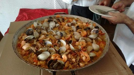 La Barca Restaurante