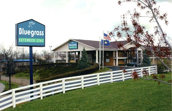Bluegrass Extended Stay Hotel: Exterior View