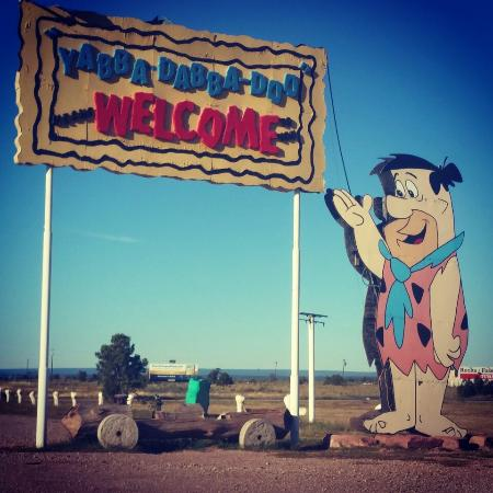 ‪‪Flintstone Bedrock City‬: Flintstone Bedrock City‬