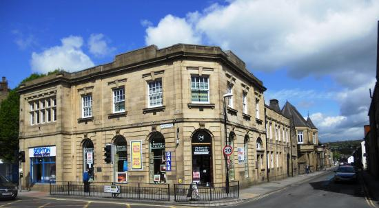 Browns Gallery - Otley