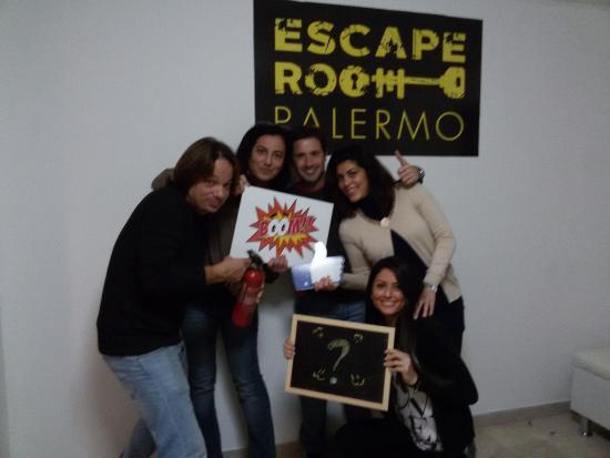 Escape Room Palermo
