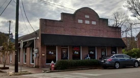 Cate Street Cafe Hammond