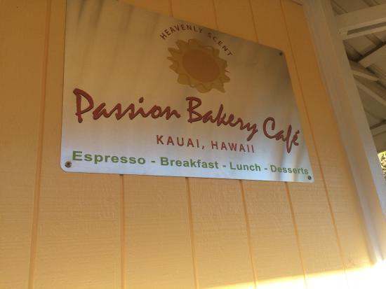 Passion Bakery Cafe : photo0.jpg