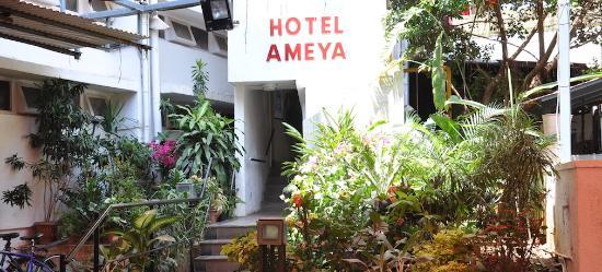 Photo of Hotel Ameya Mumbai (Bombay)