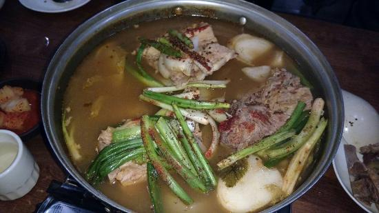 Jang Mo Jib Korean Restaurant : IMG_20151203_192247203_large.jpg
