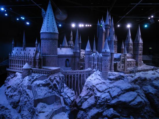 Harry Potter Studio Tour Site Viator