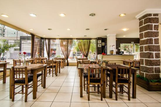 Atelier Restaurante