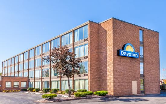 Photo of Days Inn University Syracuse