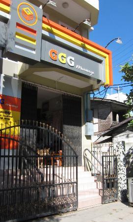 GGG Massage