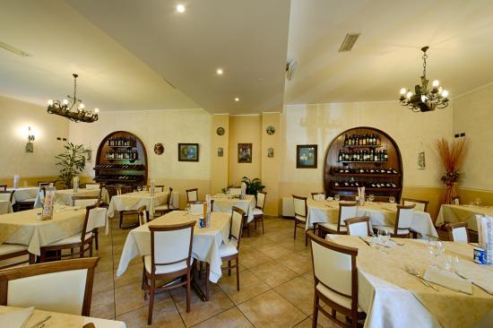 Crabun Restaurant