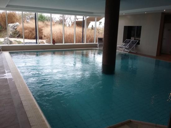 Spa Picture Of Hotel Spa Du Beryl Saint Brevin Les Pins