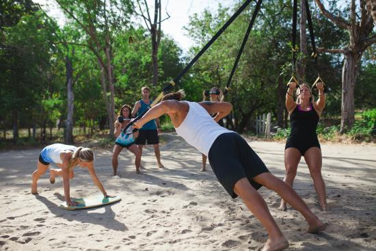personal training costa rica - review of nick holt fitness ...
