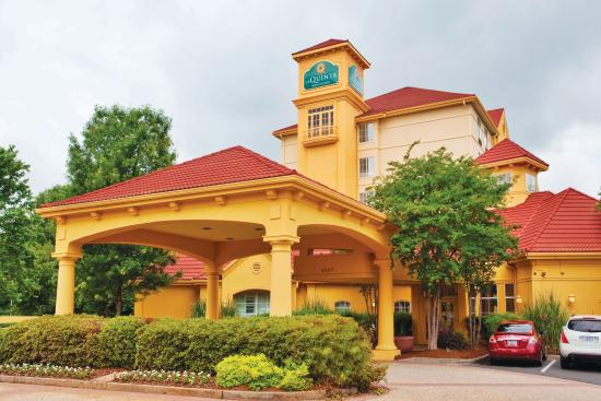 La Quinta Inn & Suites Charlotte Airport South
